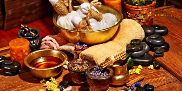 Guide for Ayurvedic Treatments in India