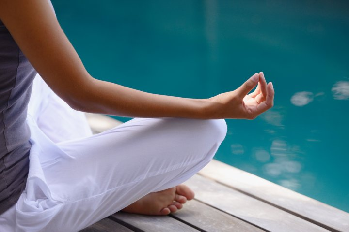 Vipassana Meditation helps in improving productivity
