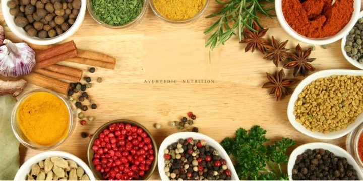 Ayurvedic Diet: A balanced meal Plan