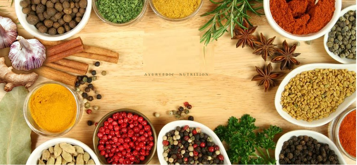 Ayurvedic diet ten guiding principles for developing an for Ayurvedic cuisine