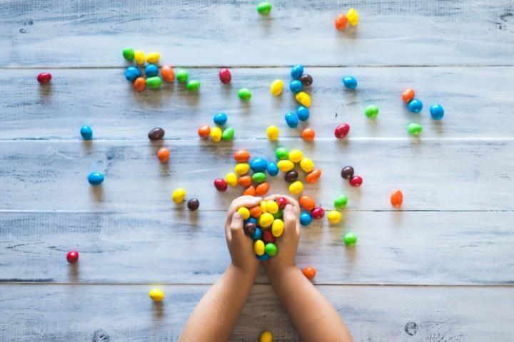 Go Sugar-free