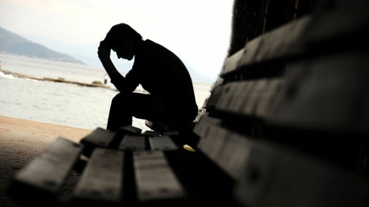 Treat depression with Ayurveda, Naturopathy, and Homeopathy.
