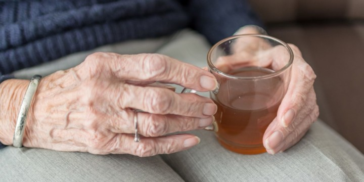 Treat Parkinson's with Ayurveda, Naturopathy, and Homeopathy