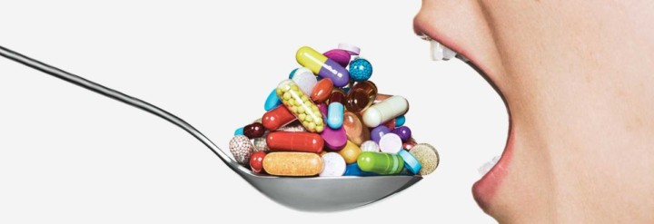 Should you take Vitamins and Supplements