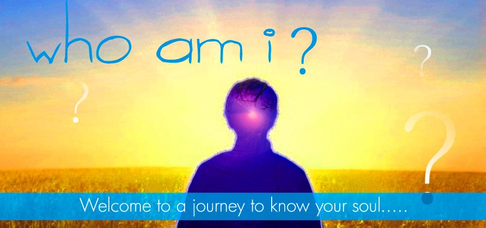 Who am I ? meditation