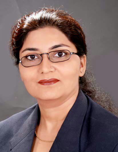 Dr. Preeti Chhabra