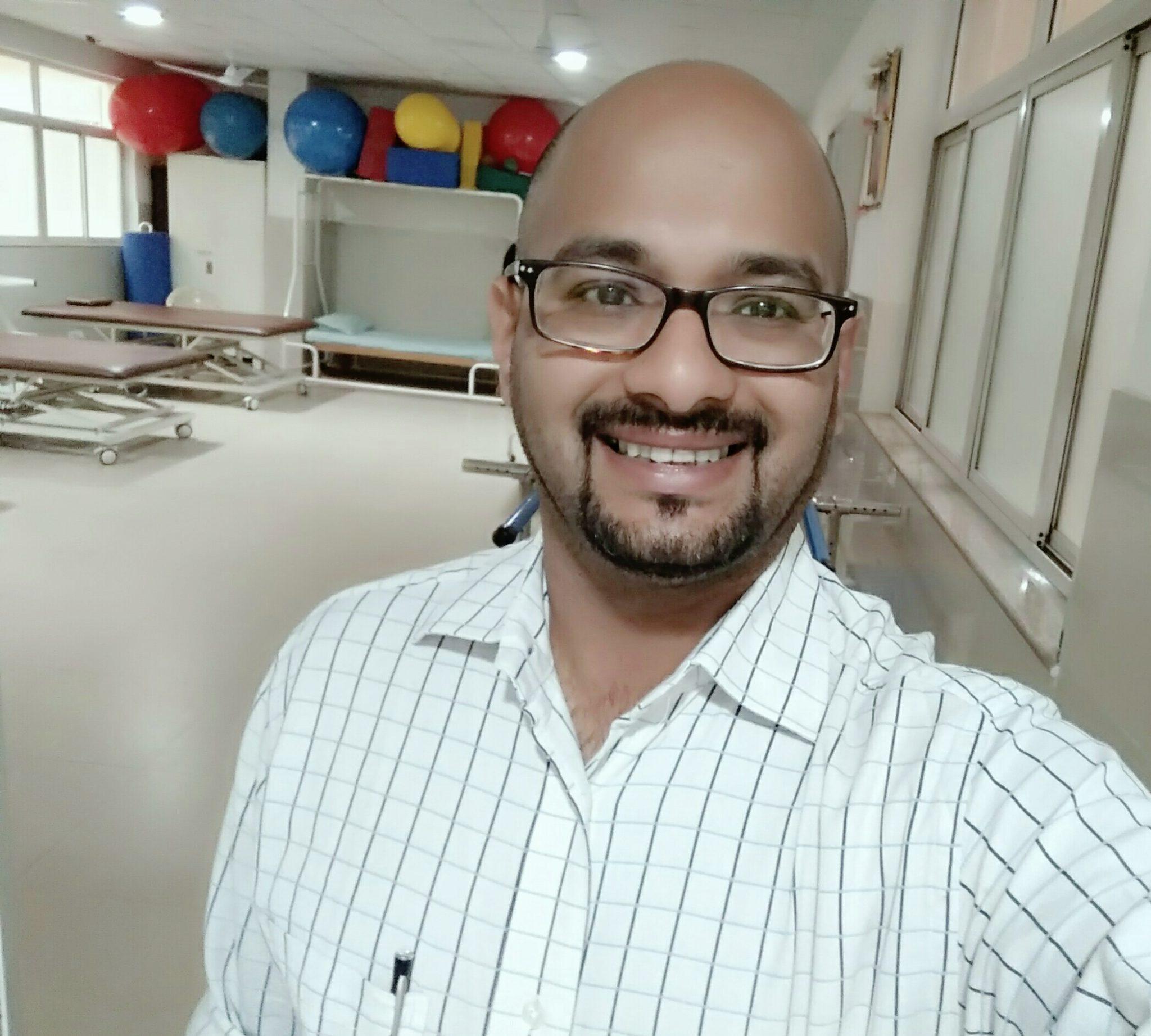 Sudhir Bhatbolan
