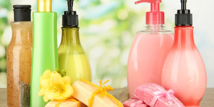 How to choose personal care products
