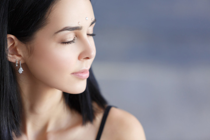 thyroid affects the health of your skin