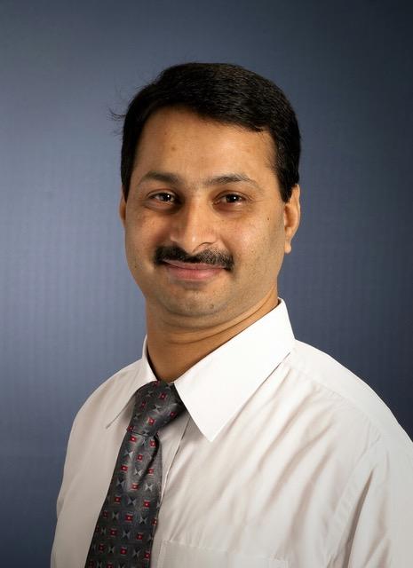 Dr. Phani Bhushan