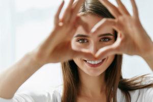 Treat Dry Eyes, Myopia, Macular Degeneration & Cataract with Ayurveda