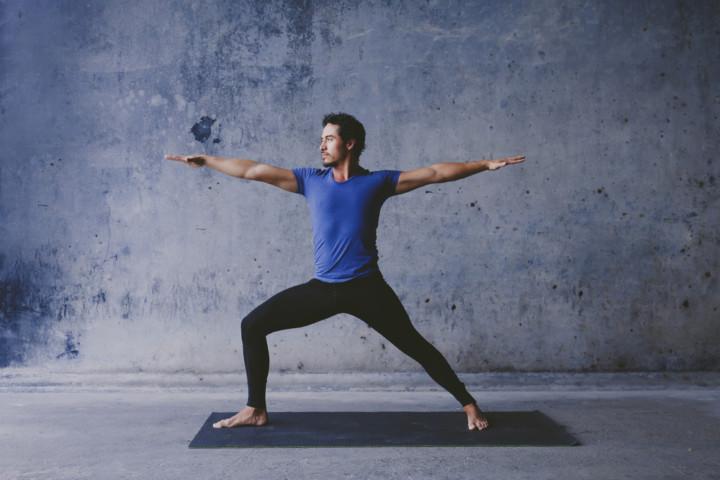 Top 8 benefits of Yoga