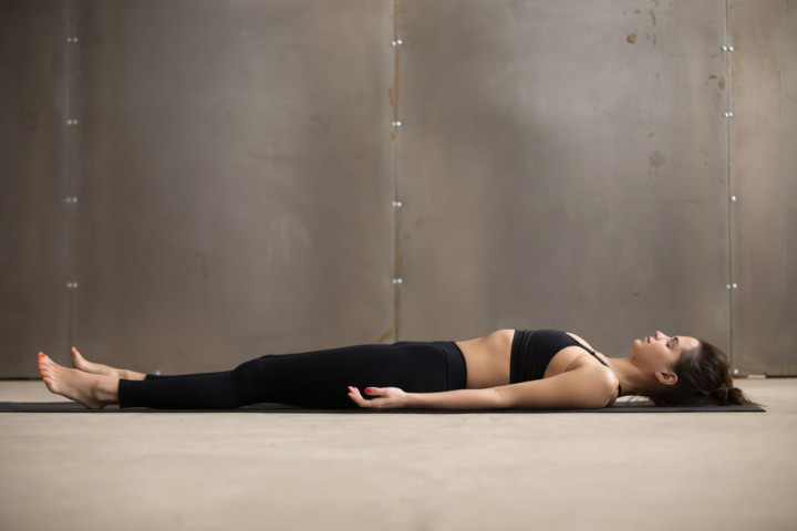 Yoga Nidra: The Ultimate Art of Relaxation and Rejuvenation