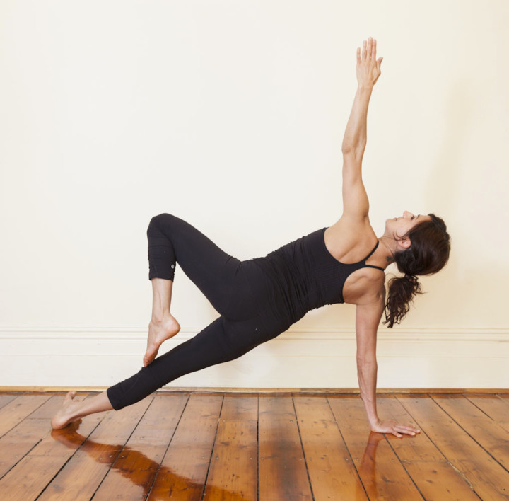 Yoga for Strength and Power Training: A Complete Guide