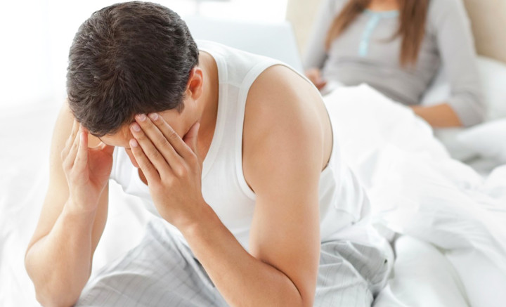 Treating Erectile Dysfunction The Natural Way