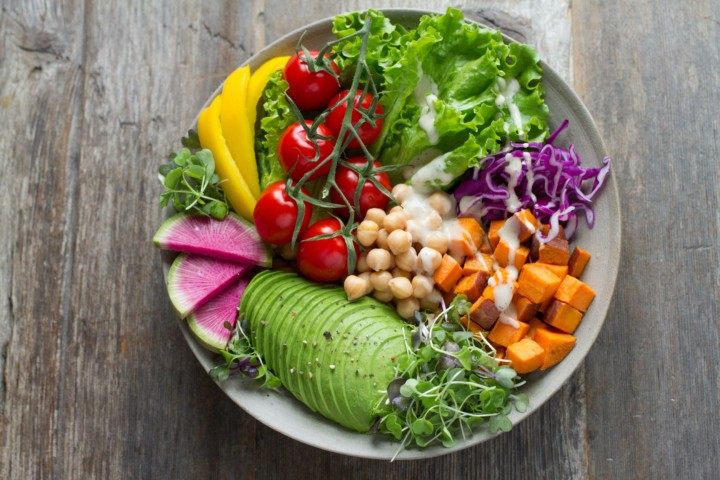 Liver Detox and Diet that Supports Detoxification