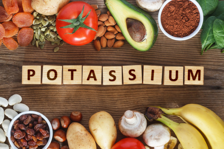 The Importance of Potassium in your Diet: Health Benefits and Food Sources