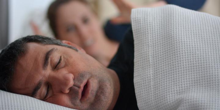 Sleep Apnea and Nutritional Deficiencies
