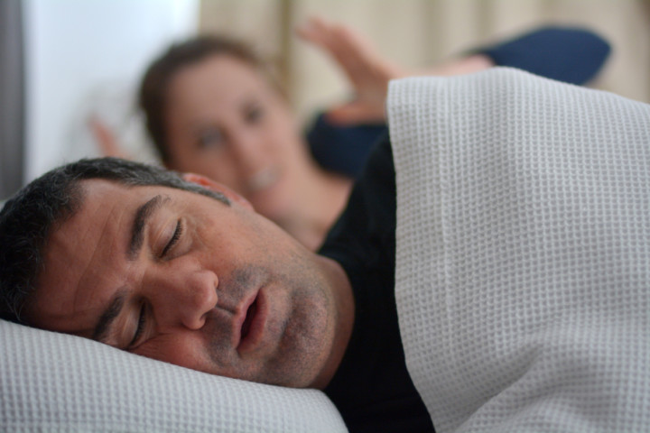 Sleep Apnea and Nutritional Deficiencies