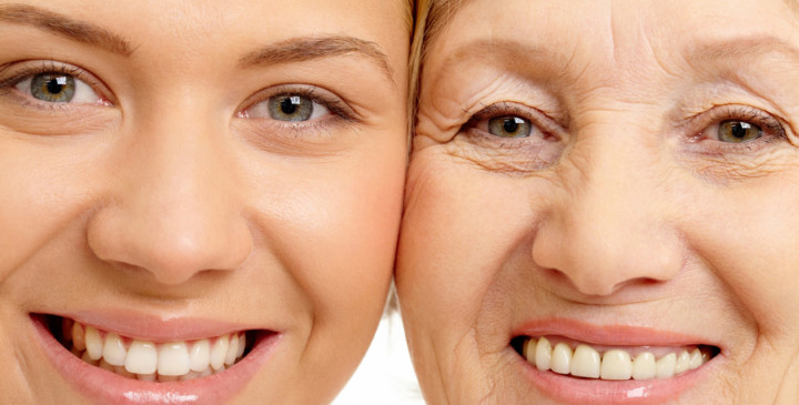 Factors that Speed Up Ageing