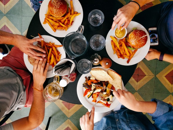 Six Harmful Effects of Late Night Eating