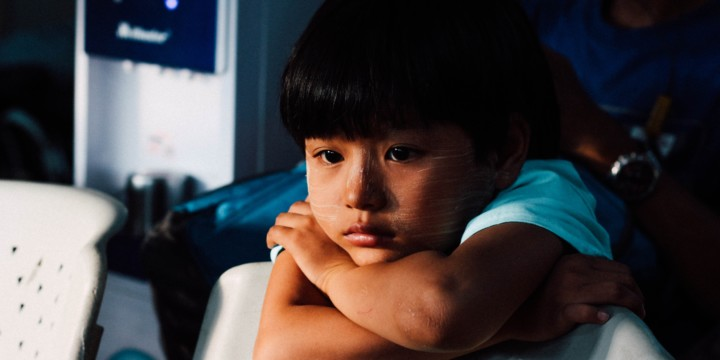 Social Anxiety in Children