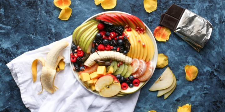 Should Diabetics Avoid Fruits