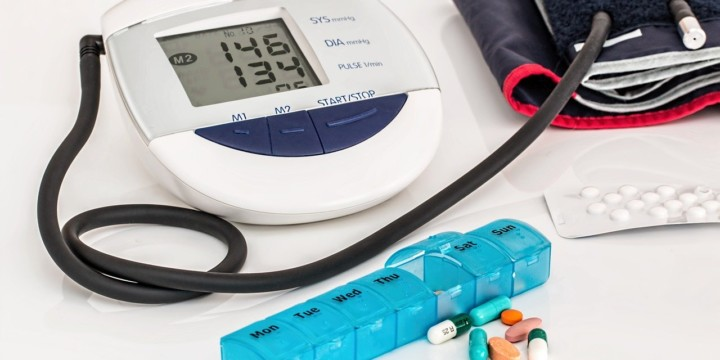 High Blood Pressure and COVID-19