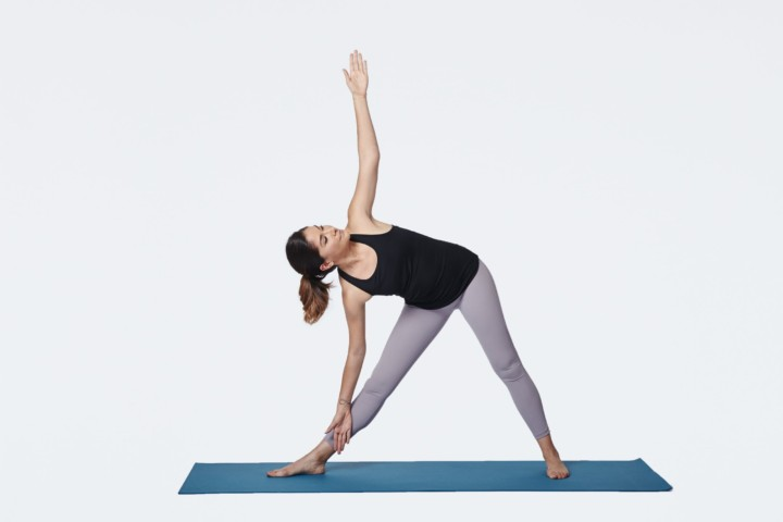 Yoga poses to Strengthen Immunity